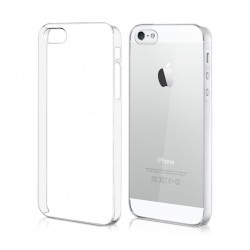 Cover Morbida per iPhone 5...