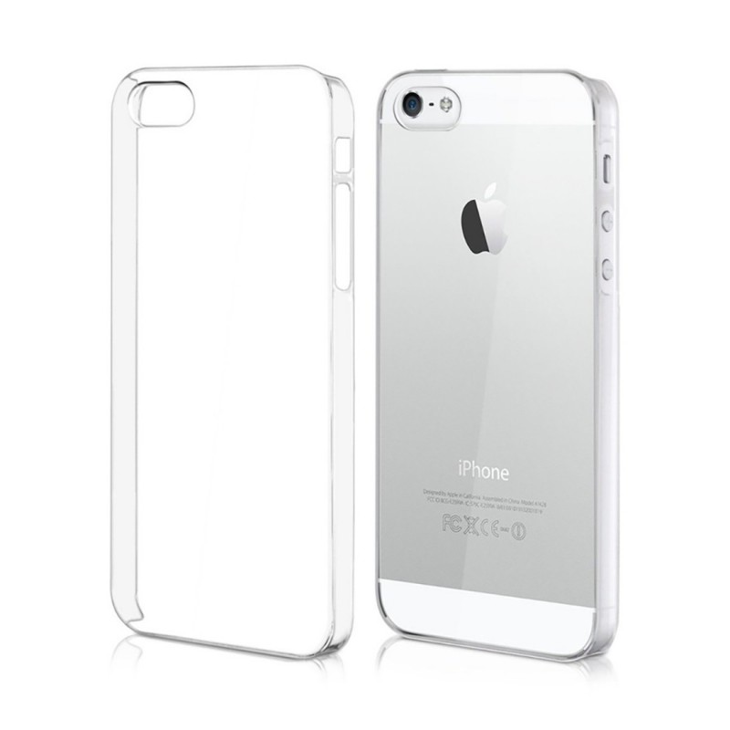 cover morbide iphone 5